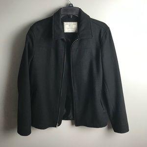 Old Navy wool jacket